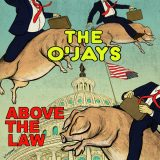 The O'Jays – Above The Law
