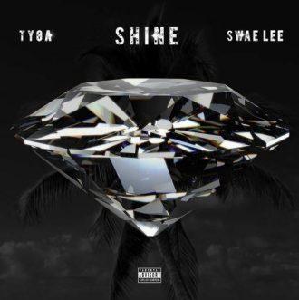 Tyga Ft. Swae Lee - Shine (ZEZE Freestyle)