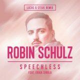 Robin Schulz ft. Erika Sirola – Speechless (Lucas & Steve Remix)