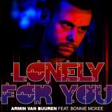 Armin van Buuren ft. Bonnie McKee – Lonely For You