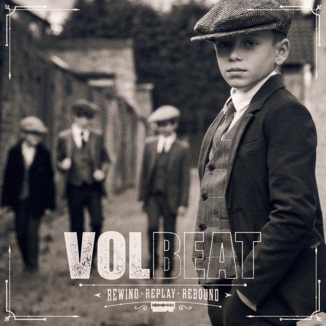 Leviathan Volbeat