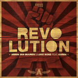 Armin van Buuren & Luke Bond ft. Karra – Revolution