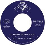 The Family Daptone – Hey Brother (Do Unto Others)