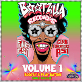Bootsy Collins ft. The Rubber Band – Play-Cation