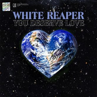 Kersverse single | White Reaper - 1F | Nieuweplaat.nl