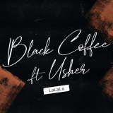 Black Coffee ft. Usher – LaLaLa