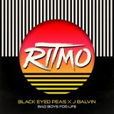 The Black Eyed Peas, J Balvin – RITMO (Bad Boys For Life)