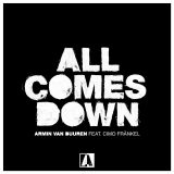 Armin van Buuren ft. Cimo Fränkel – All Comes Down
