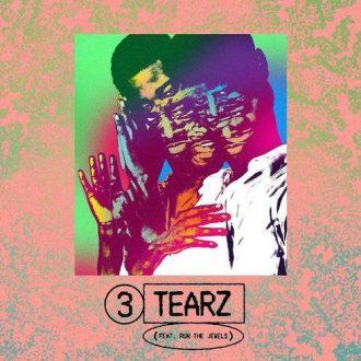Danny Brown Ft. Run The Jewels - 3 Tearz