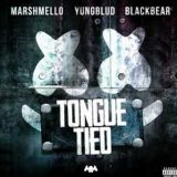 Marshmello, Yungblud & blackbear – Tongue Tied