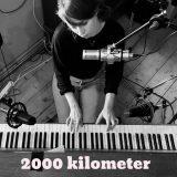 Stephanie Struijk – 2000 kilometer