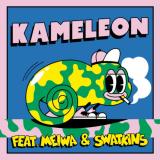 Jonny Tobin  ft. Meiwa & Swatkins – Kameleon