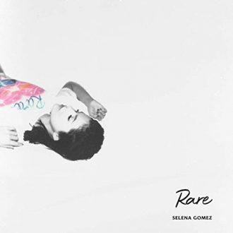 Selena Gomez Rare albumrecensie