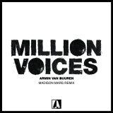 Armin van Buuren – Million Voices (Madison Mars Remix)