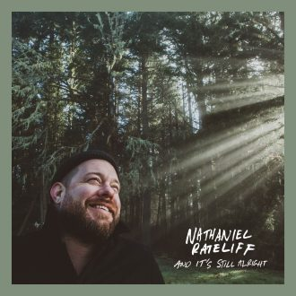 Nathaniel Rateliff - All Or Nothing