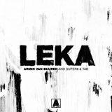 Armin van Buuren vs. Super8 & Tab – Leka