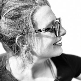 Sharon Stork