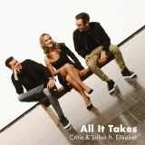 Critix & Salvo ft. Elisabet – All It Takes