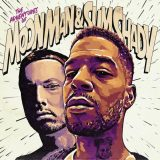 Kid Cudi ft. Eminem – The Adventures of Moon Man & Slim Shady