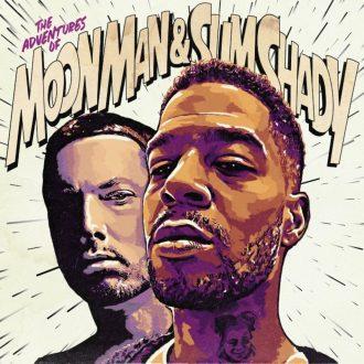 Kid Cudi Ft. Eminem - The Adventures of Moon Man & Slim Shady
