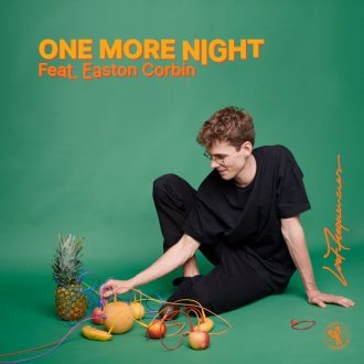 Lost Frequencies Ft. Easton Corbin - One More Night
