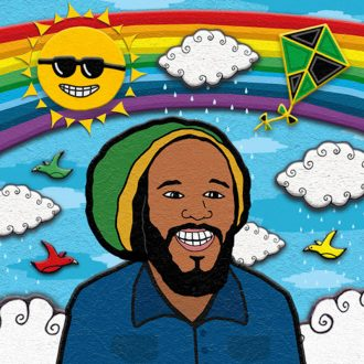 Ziggy Marley Ft. Ben Harper - Play With Sky