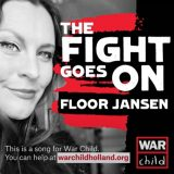 Floor Jansen – The Fight Goes On