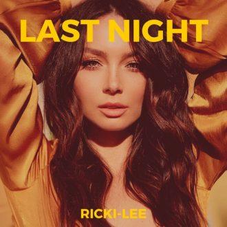 Ricki-Lee