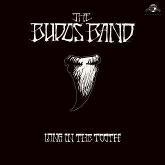 Budos Band Gun Metal Grey