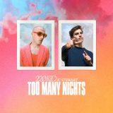 220 Kid ft. JC Stewart – Too Many Nights