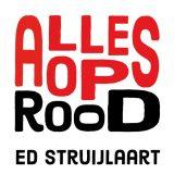 Ed Struijlaart – Alles Op Rood