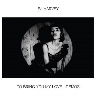PJ Harvey - To Bring You My Love – Demos