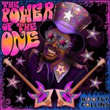 Bootsy Collins ft. George Benson – The Power of The One