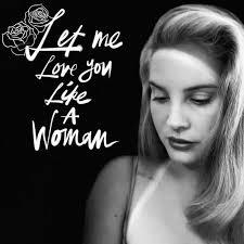 Love You Like A Woman