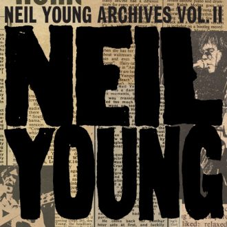 Neil Young Homefires