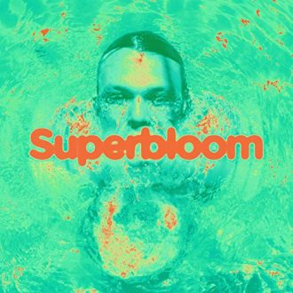 ashton irwin superbloom albumcover