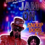 Bootsy Collins ft. Snoop Dogg & Taz the Guitar Man – Jam On