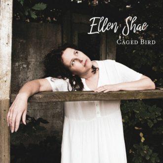 Ellen Shae - Caged Bird Beeld: Shot by Emily