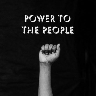 Durand Jones & The Indications - Power To The People