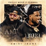 Philly Moré x Frenna – Amiri Jeans