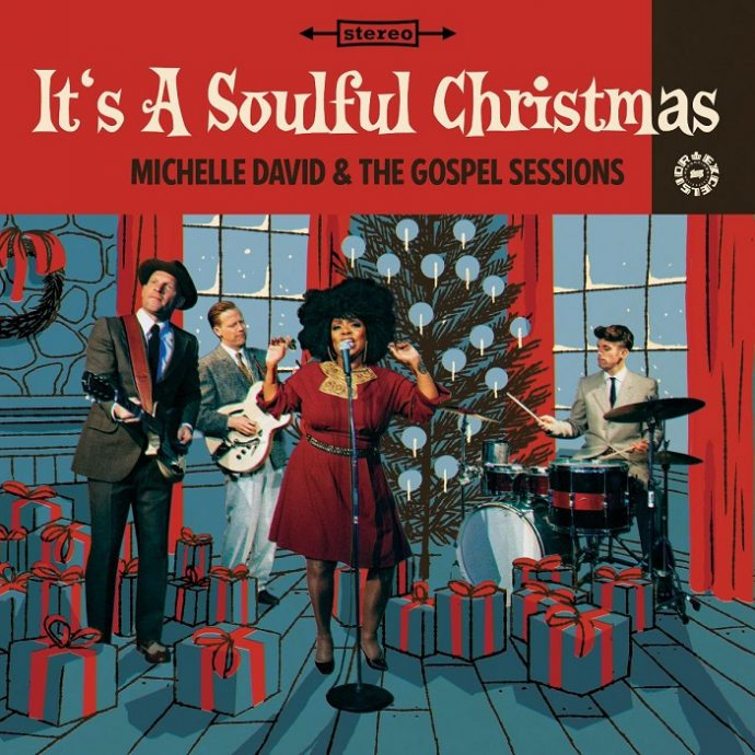 It's A Soulful Christmas