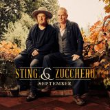 Sting & Zucchero – September