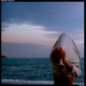 Indigo Pastel - Faith