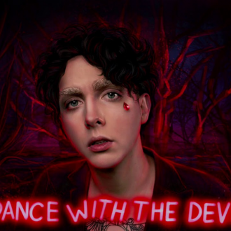 MELOVIN - Dance With The Devil