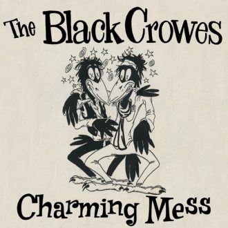 Black Crowes Charming Mess