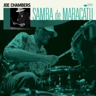 Joe Chambers Samba de Maracatu