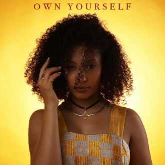 Dinaye - Own Yourself