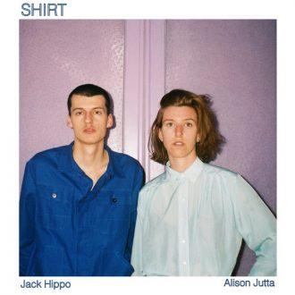 Jack Hippo & Alison Jutta - Shirt