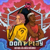 KSI x Anne-Marie x Digital Farm Animals – Don't Play