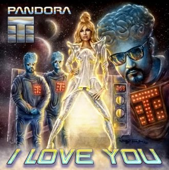 Teflon Brothers X Pandora - I Love You